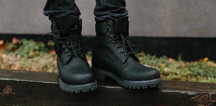 boots unisex