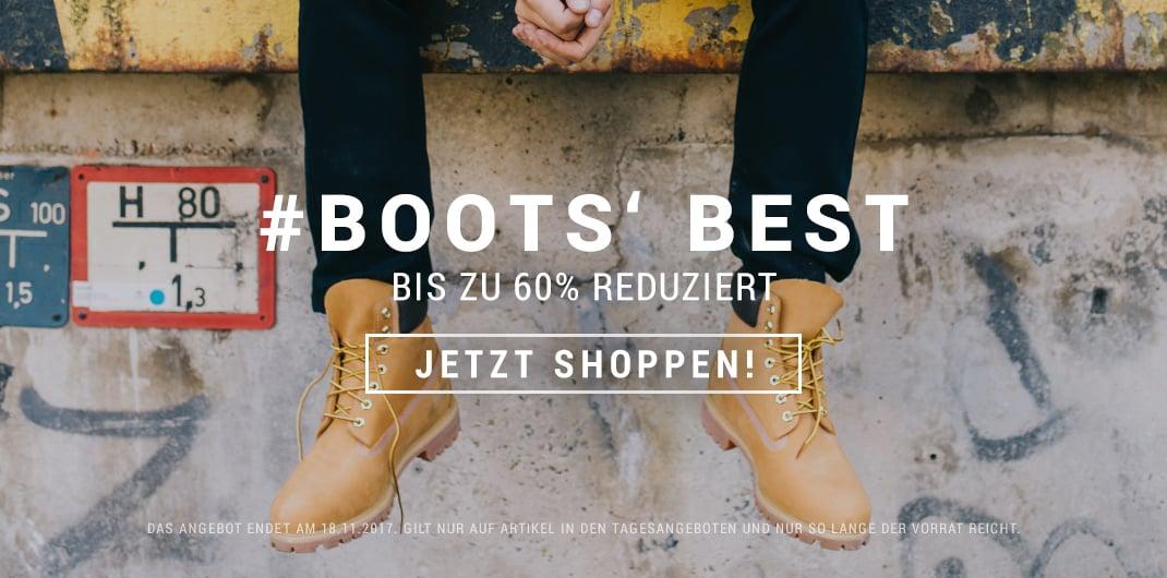 boots sale unisex