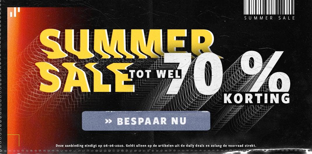 summer sale heren
