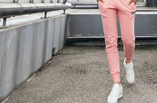 Joggingbukser til kvinder