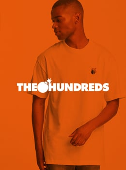 Burner.de - The Hundreds Sale
