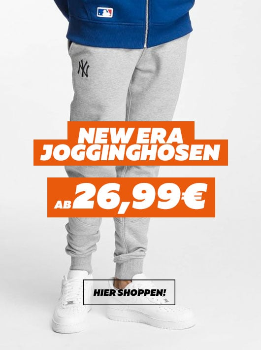 New Era Jogginghosen