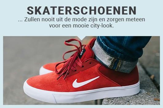 Skate Schoenen