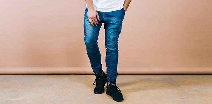 Jogging Jeans