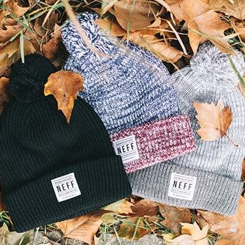 Vinter-Accessoires