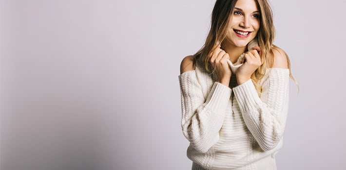 5 Pullover-Trends, die alle Frauen diesen Winter kennen sollten