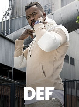 DEF homme