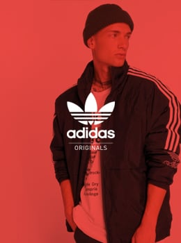Burner.de - Winter Sale adidas