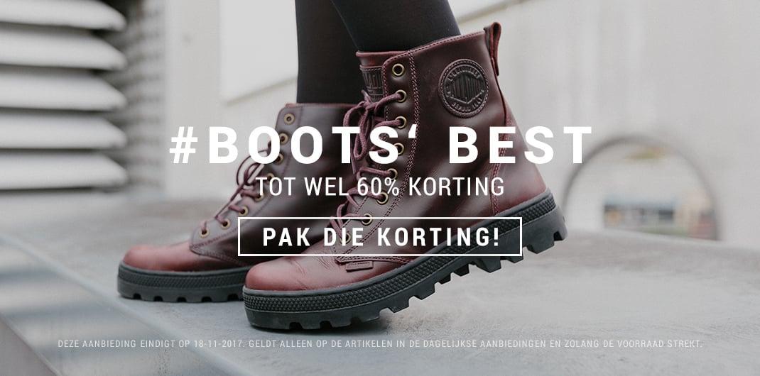 boots sale dames