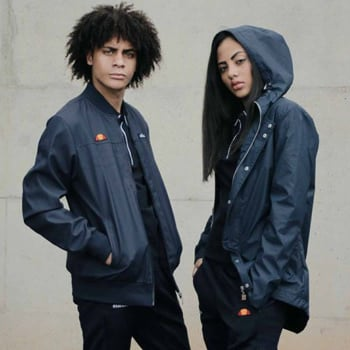 brand of the month ellesse unisex