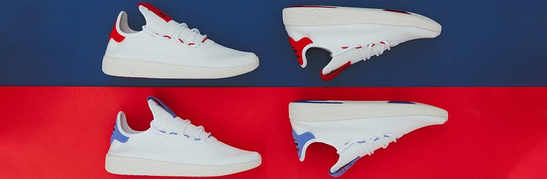 adidas pw tennis hu sneakers unisex