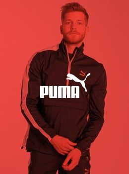 Burner.de - Winter Sale Puma