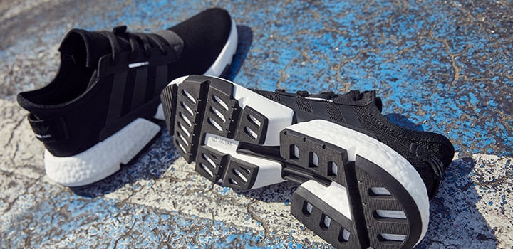 adidas pod sneakers unisex