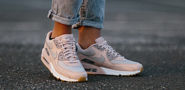 nike air max frauen