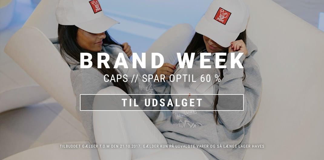 Brand Caps Sale kvinder