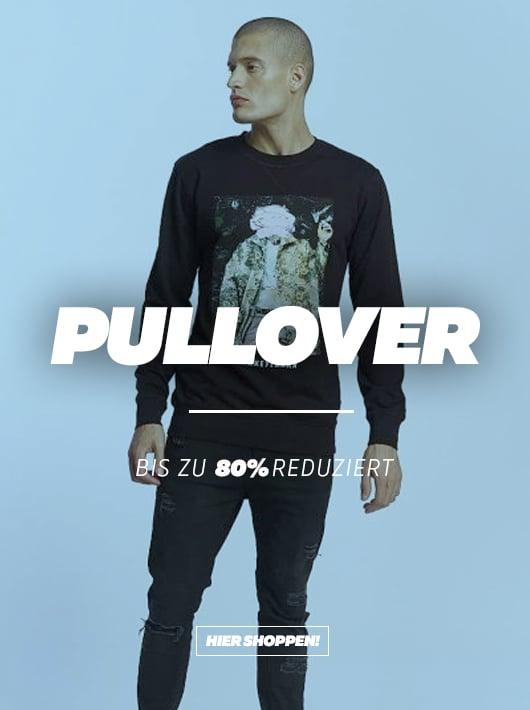 Burner.de - Pullover Sale