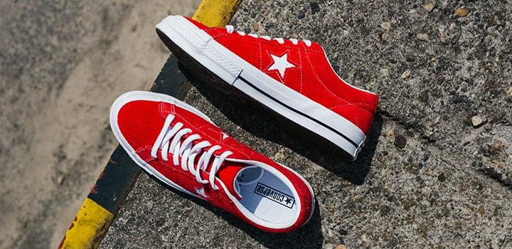 converse sneaker maenner