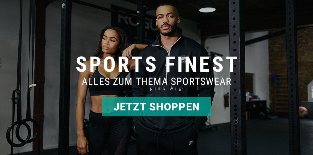 sportmarken unisex