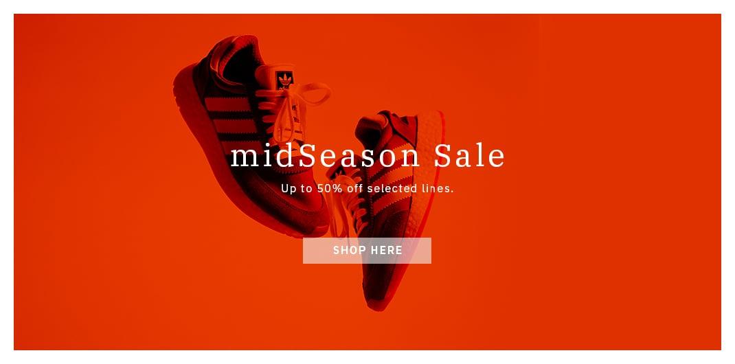 inflammable.com - midSeason Sale