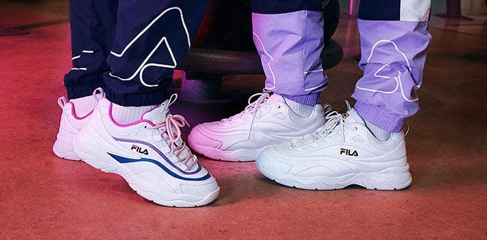 hot sale online fe073 3f4a8 fila sneakers unisex