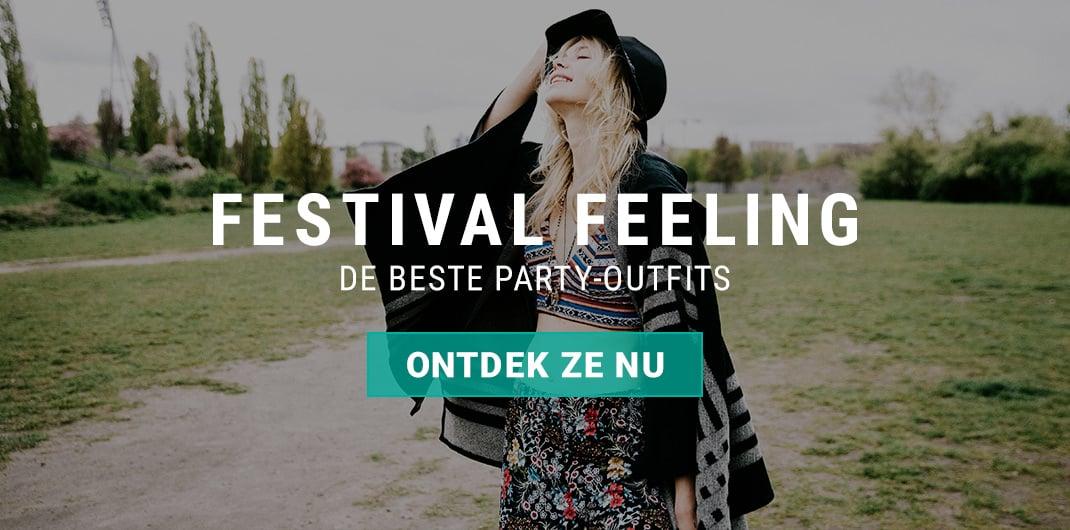 festival looks dames