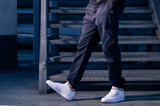 pantalons & shorts homme