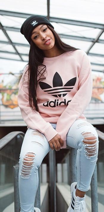 sweatshirts frauen