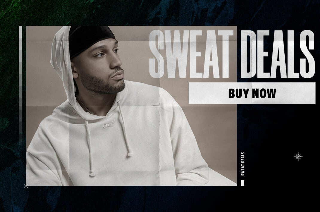 sweatsale