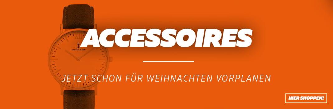 Burner.de - Accessoires Sale