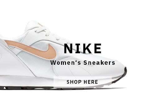 Nike - Women's Sneakers