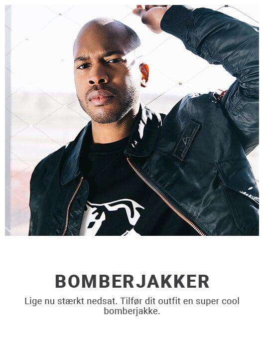 Bomberjakker