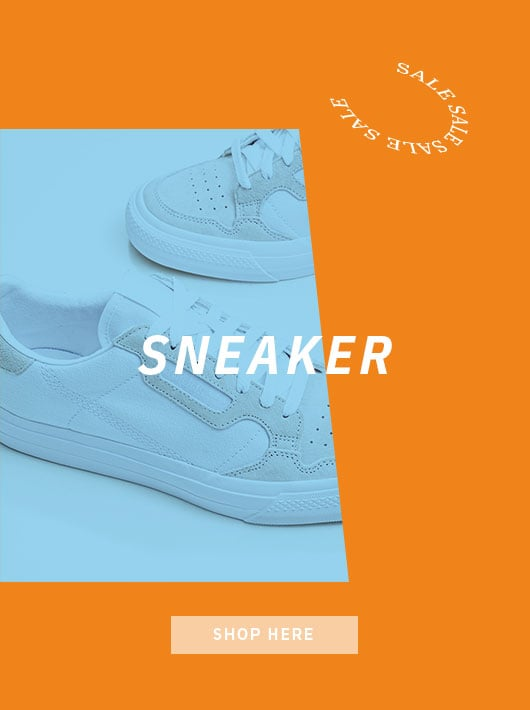 inflammable.com - Summer Sneaker Sale