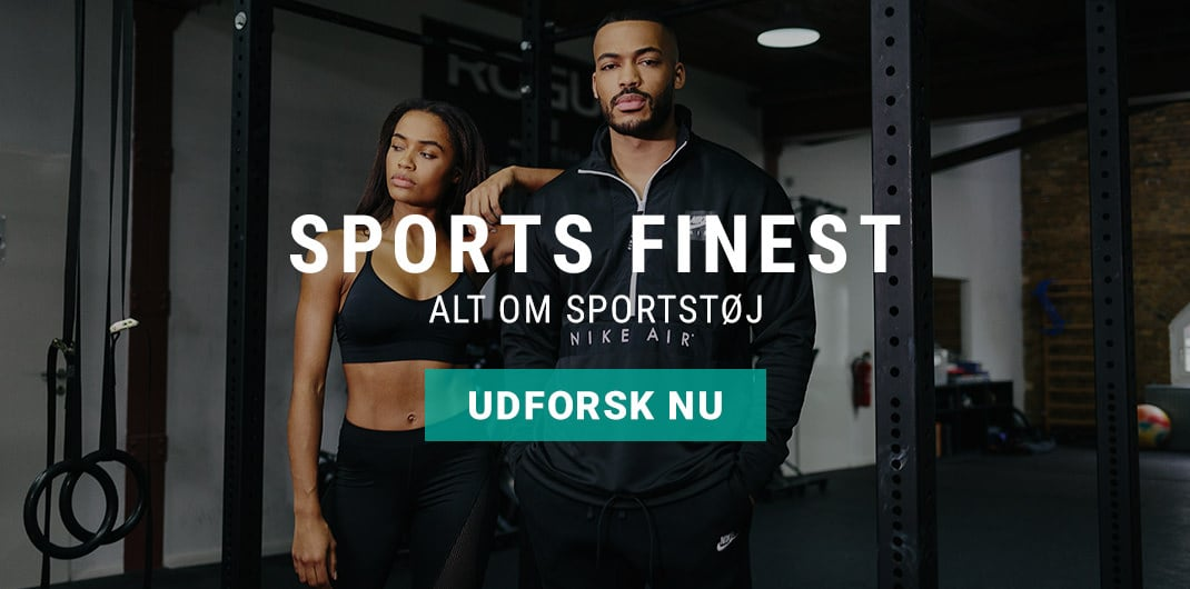 sportsøj unisex