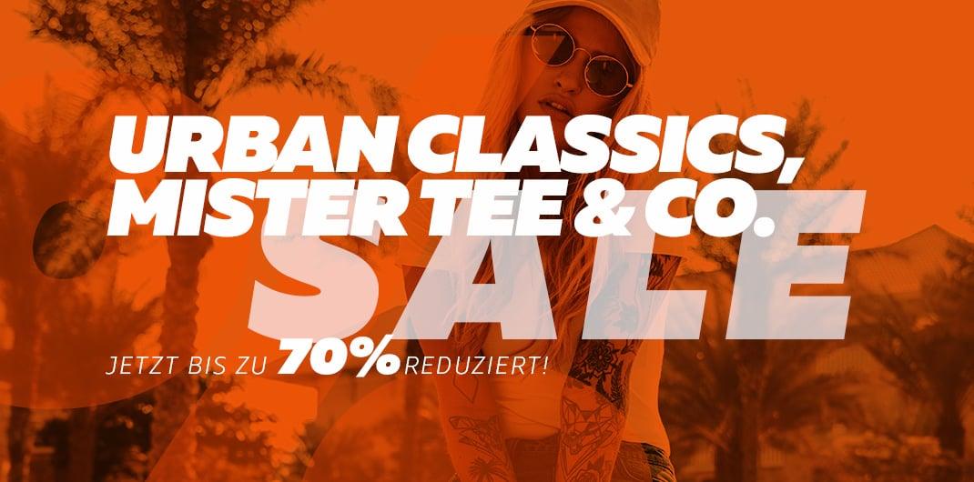 Burner.de - Shirts & Shorts Sale