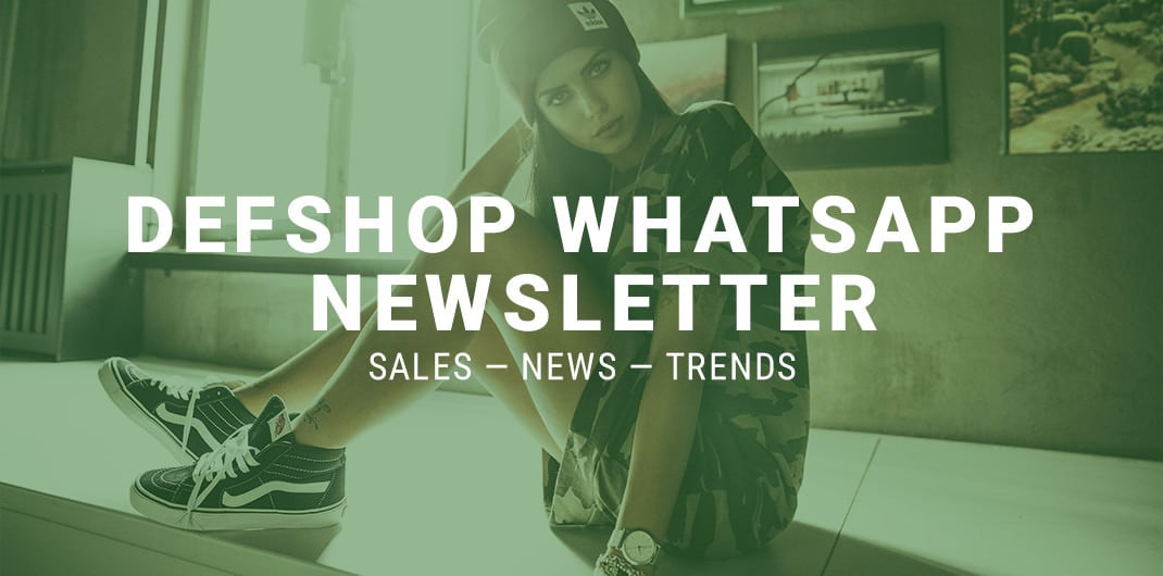 whatsapp newsletter unisex