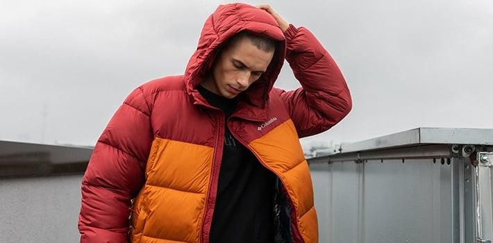 puffer jackets unisex