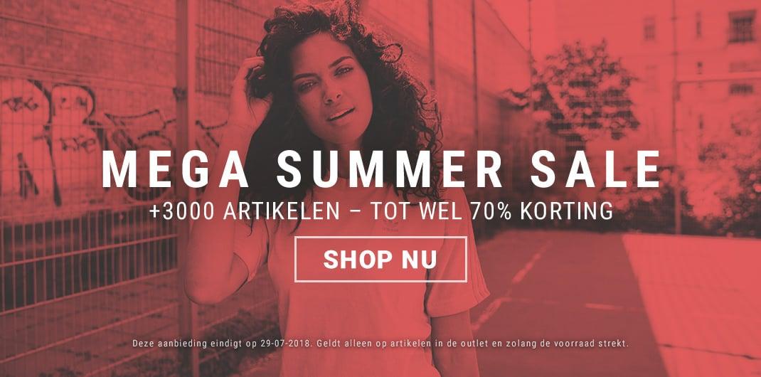 summer sale dames