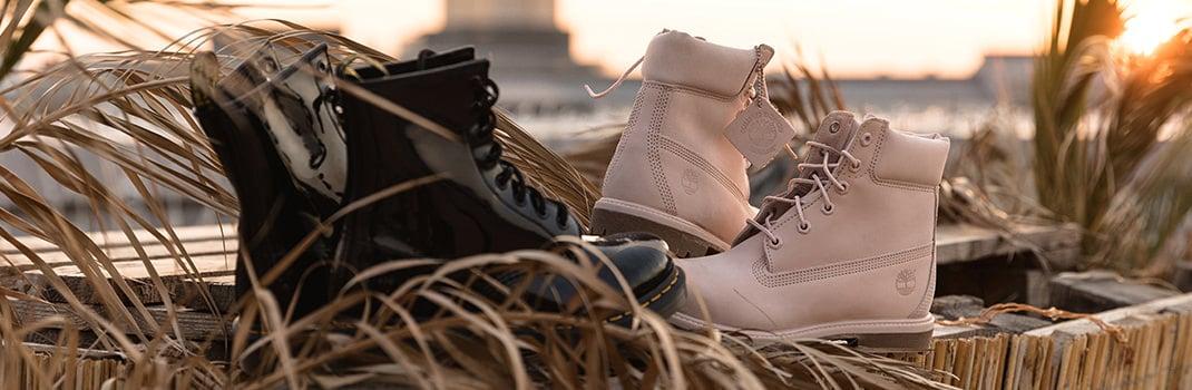 boots frauen