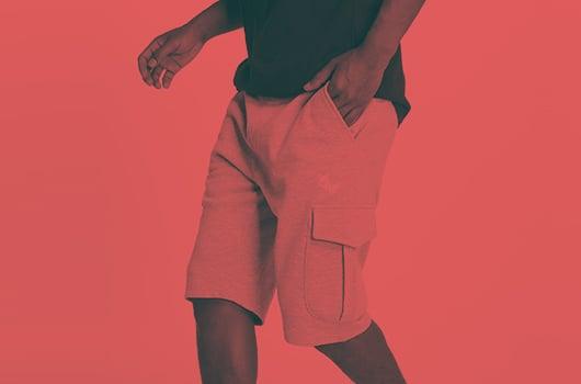 promos shorts