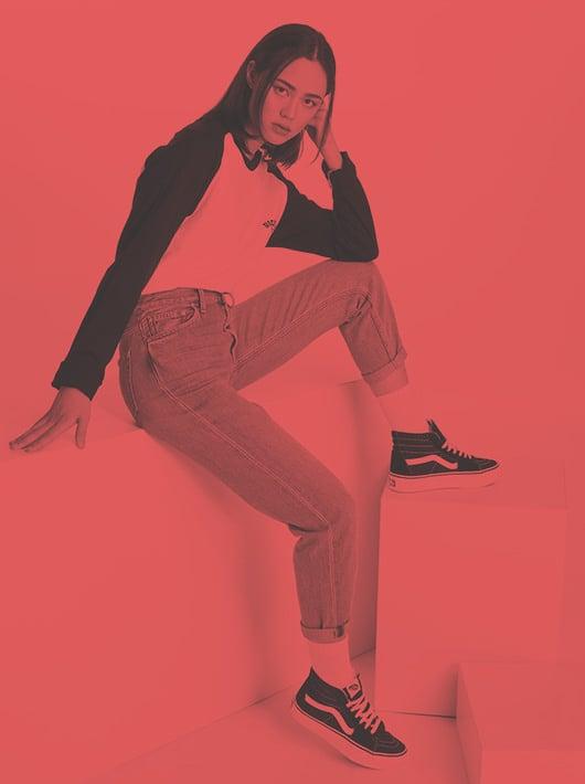 jeans sale frauen