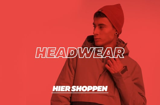 Burner.de - Winter Sale Headwear