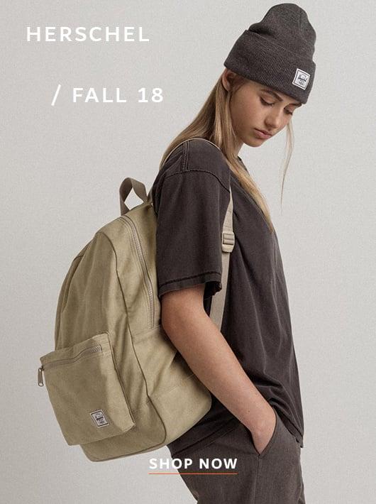 Herschel Fall 18