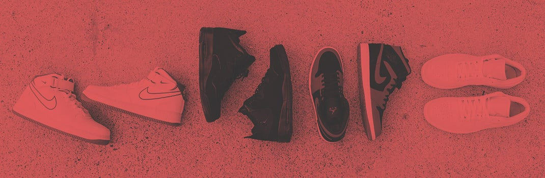 Sneaker Sale Maenner