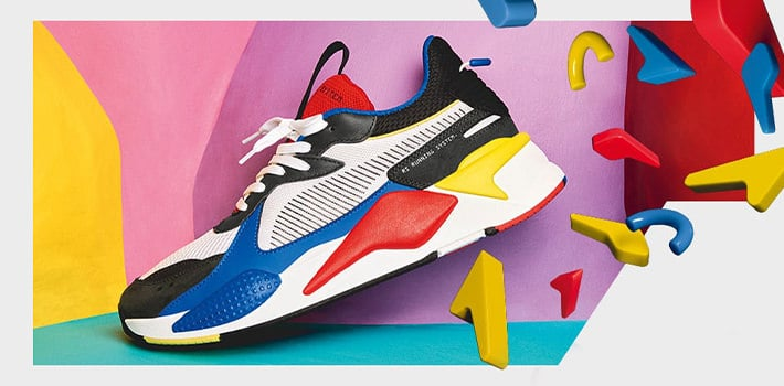 puma rs-x toys sneakers unisex