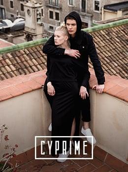 cyprime unisex