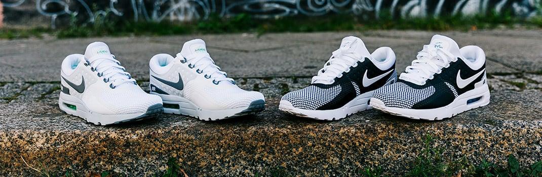 nike air max sneakers unisex
