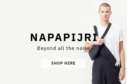 Napapijri - Spring Summer 2019