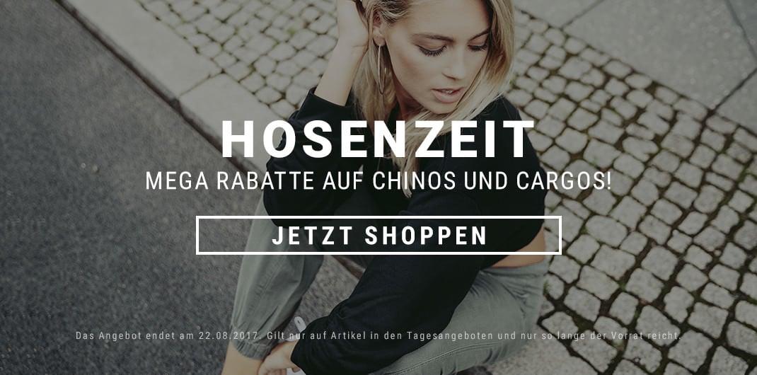 Chinos & Cargos Sale Frauen