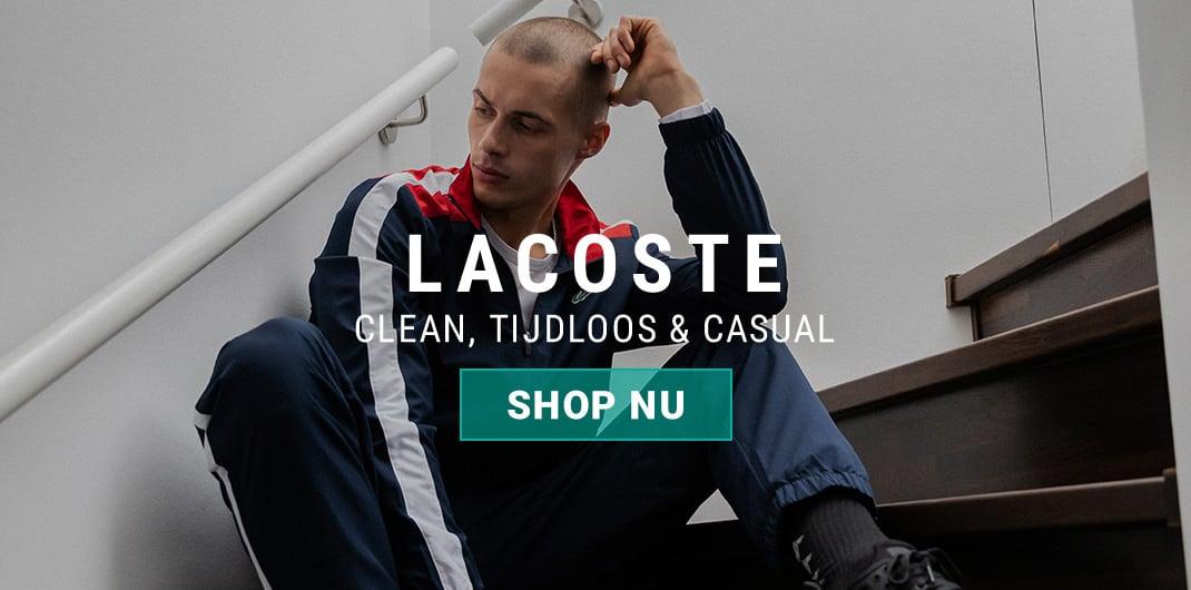 lacoste heren