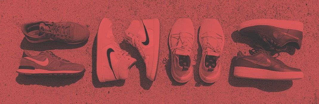Sneaker Sale Frauen